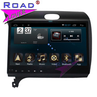 TOPNAVI 2G 32GB Android 7 1 Car Multimedia Auto Player For KIA K3 2013 2016 Stereo