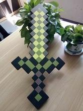 Minecraft 8-Bit Sword (4 colors)