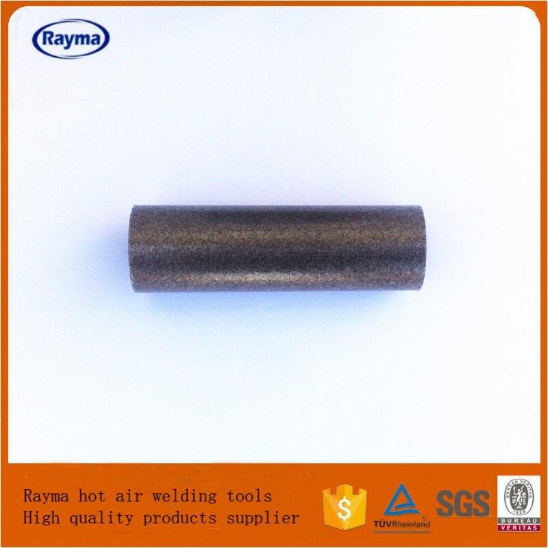 Mica manga de aislamiento para Leister 1550 W 1600 W pistola de aire caliente elemento de calefacción/para soldadura de plástico armas accesorio mica tubo