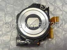 Free shipping W320 w330 w510 w530 original lens for sony camera parts 90% NEW