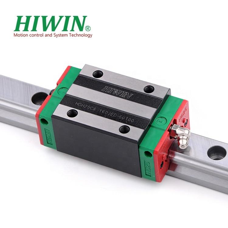 Free shipping HGH20CA 100% New Original HIWIN linear guide blocks HIWIN linear Rails HGR20Free shipping HGH20CA 100% New Original HIWIN linear guide blocks HIWIN linear Rails HGR20