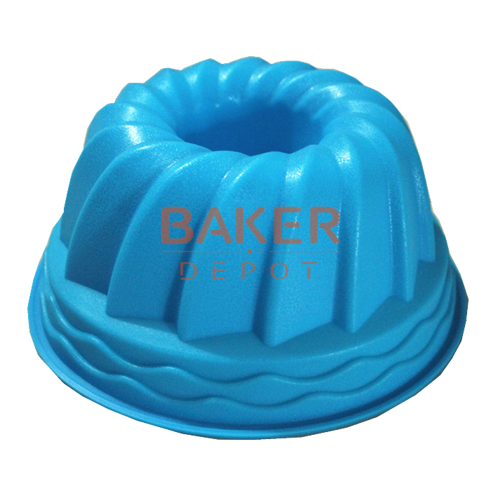cake mold silicone pastry molds bread baking DIY moulds ...