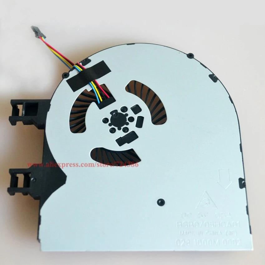 KENAN New Laptop CPU Cooling Fan for Lenovo IBM Lenovo Flex 2 15 FLEX2-15