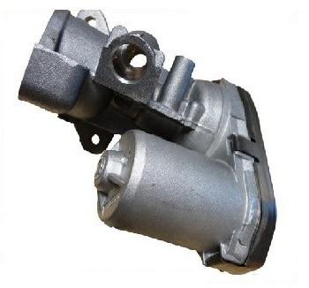 EGR VALVE For case LAND ROVER Defender Cabrio Pick-up Station Wagon 2.4 Fiat Ducato 2.2 1466340 1480549 1480560 1618HQ 1618.R5