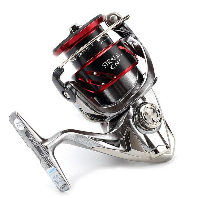 Best Shimano STRADIC CI4+1000-4000 Low Profile Fishing Reel Fishing Reels 48df1abde761c99b90b086: 7