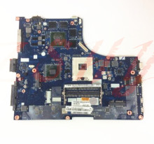 купить for lenovo ideapad Y500 laptop motherboard QIQY6 LA-8692P GT650M graphics ddr3 hm76 по цене 8695.02 рублей