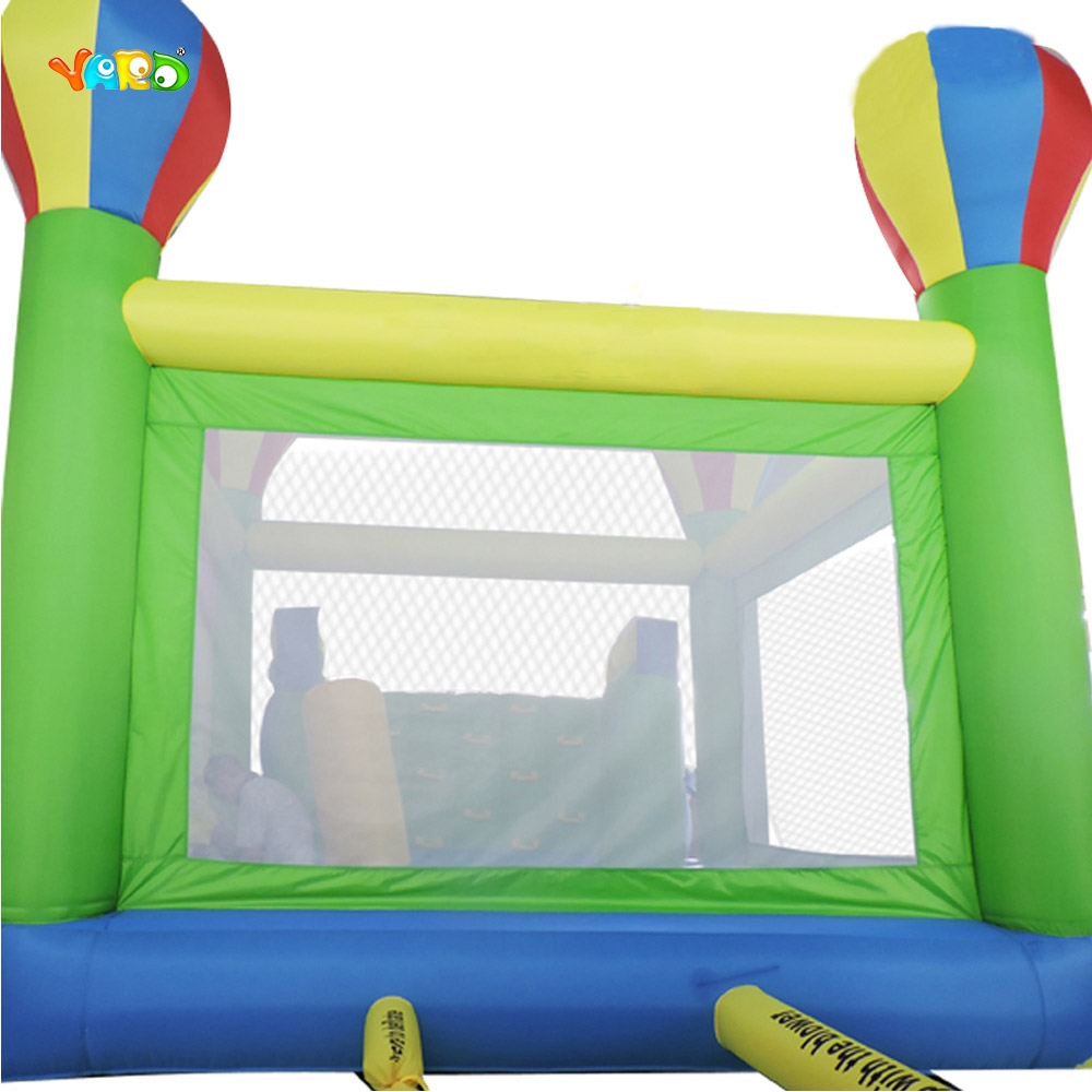 Aliexpress.com : Buy YARD Home Use Big Bounce House Bouncer ...