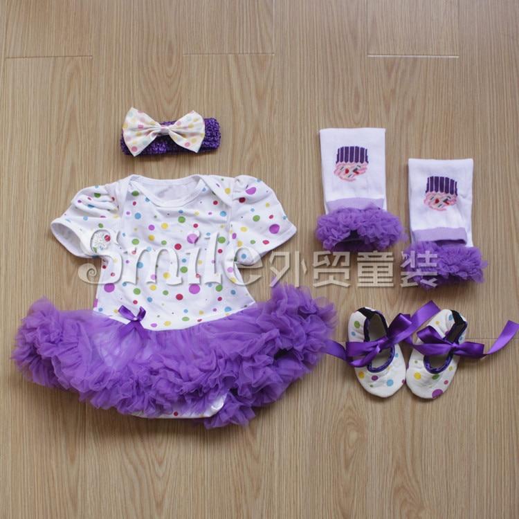 Baby Newborn First Formal Girls For Summer For Weddings Dresses