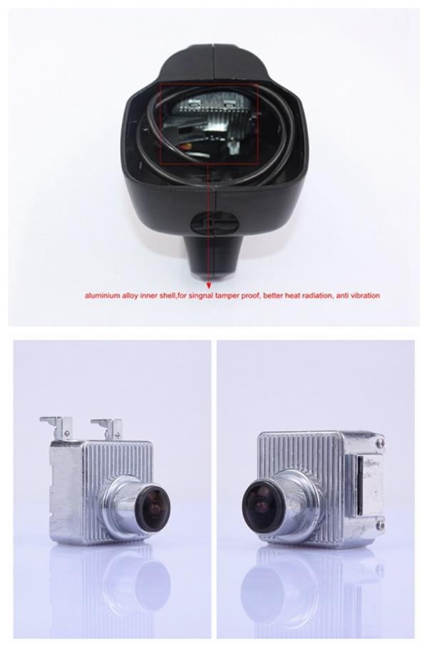 PLUSOBD Special Hidden DVR Car Camera For VW Polo Golf Tiguan 1080P Novatek Original Car Style Wireless App Connect OBD2 Adapter