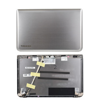 LCD Back COVER Lid Hinges For Toshiba Satellite P55t P55t-AH000056090 Touch цены