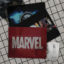 Babaite Top Quality Marvel Comics logo Keyboard Gaming MousePads Selling Wholesale Pad mouse