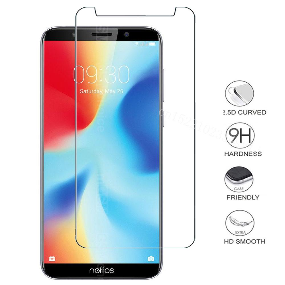 Premium Tempered Glass For TP-LINK NEFFOS C9A Screen Protector Toughened Protective Film For Neffos Neffos C9A Case Glass