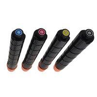 4pcs NPG 46 GPR 31 Color Toner cartridge For canon Ir Advance C5030 C5035 c5235 c5240 Laser printer toner npg46