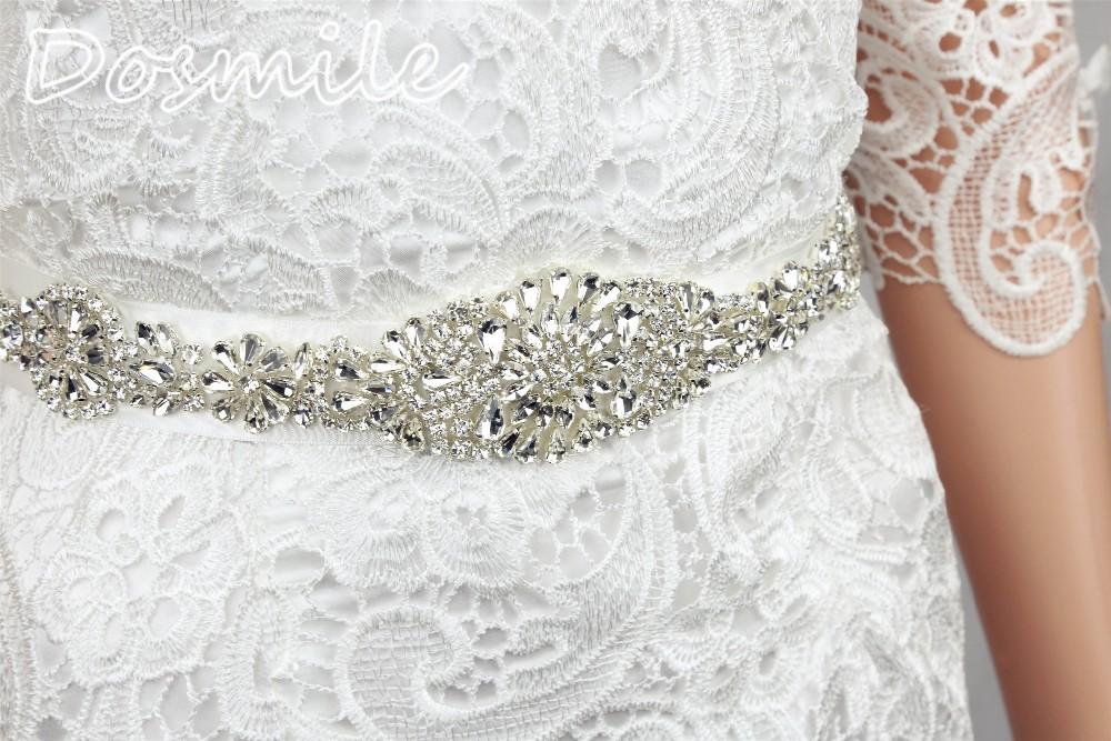 Bridal Belt5