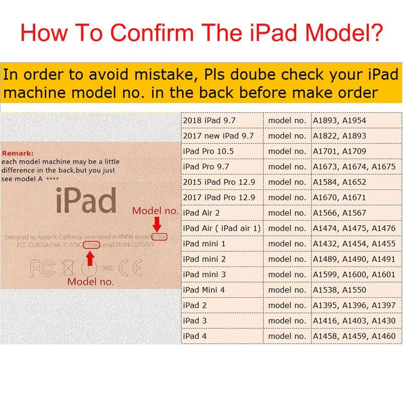 for iPad Model