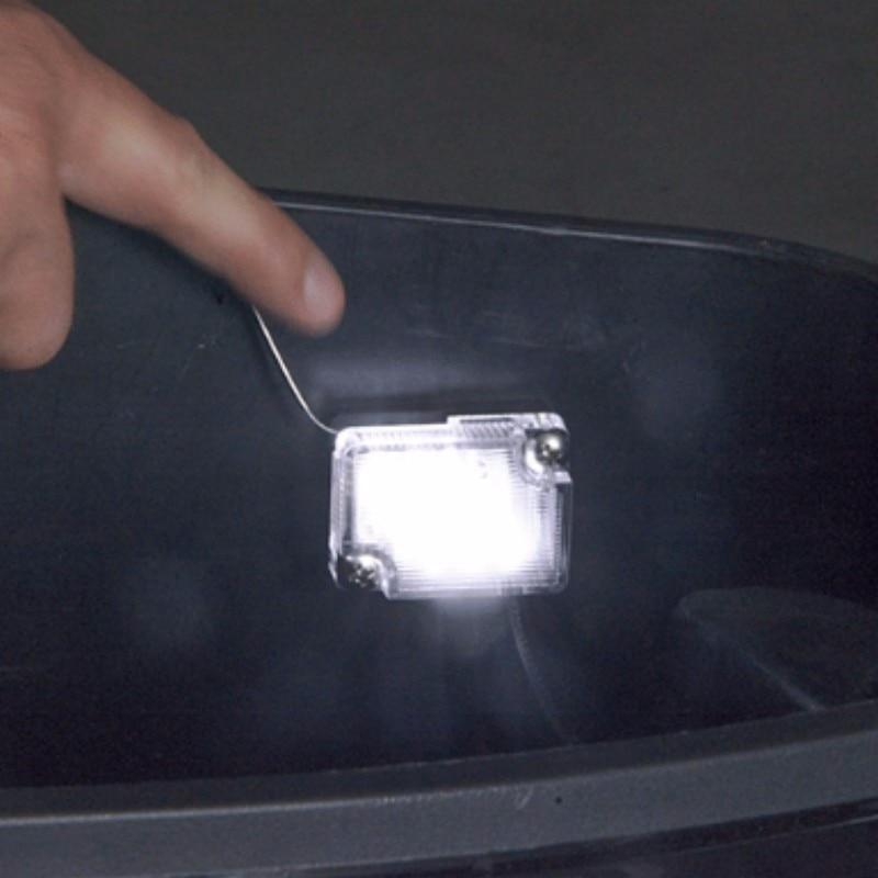 Ausgezeichnet Wie Man Kann Lichter Installieren Fotos - Die Besten ...