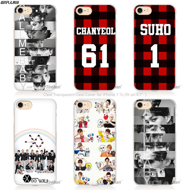 coque iphone 5 exo