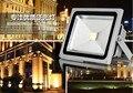 НОВЫЙ Оптовая Водонепроницаемый 20 Вт Открытый СВЕТОДИОДНЫЙ Прожектор Прожектор Холодный Белый/теплый белый СВЕТОДИОД Наружное Освещение Лампы Бесплатно доставка