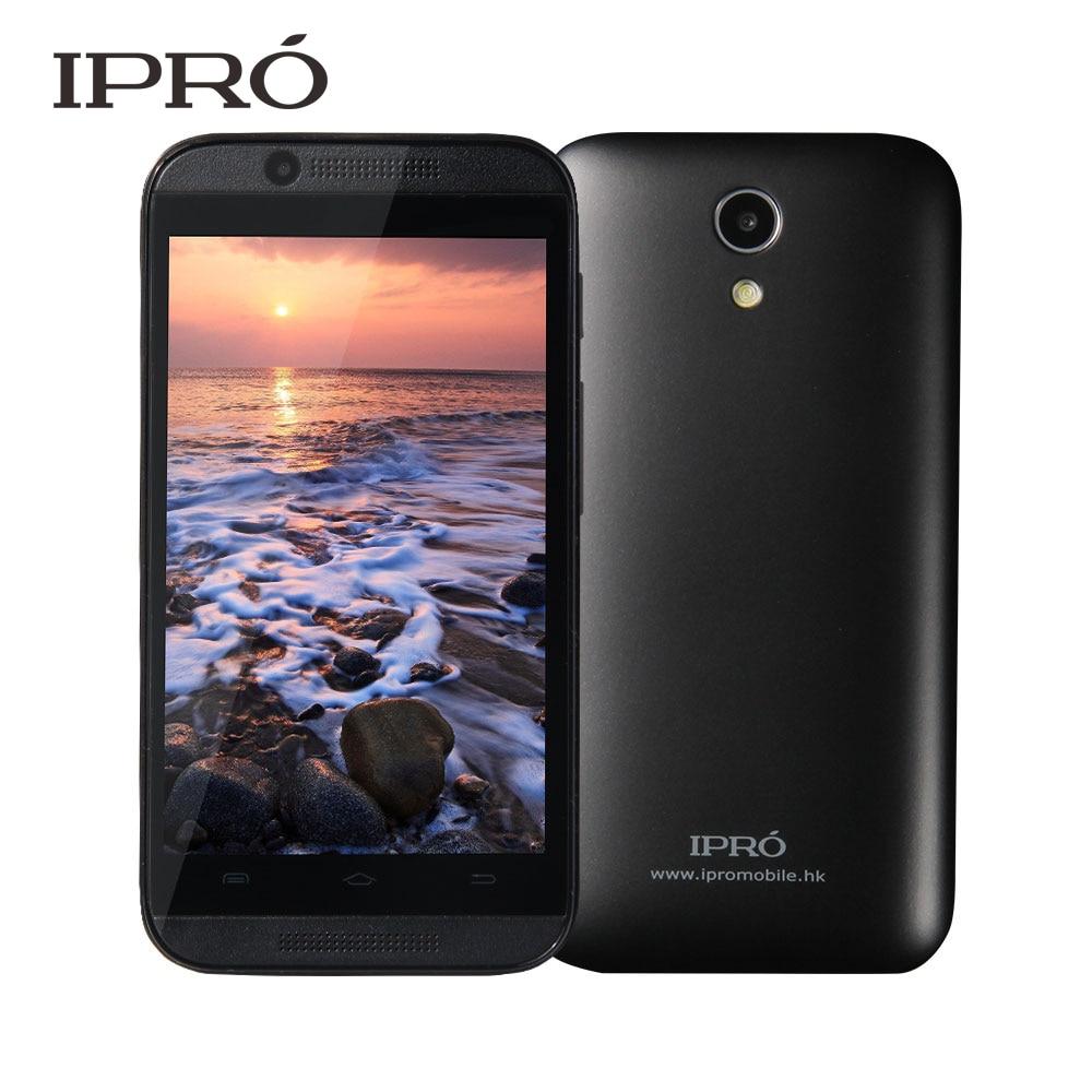 IPRO Onda 4.0 Marca Original Smartphone Android 4.4 MTK6572 4.0 pulgadas de Dobl