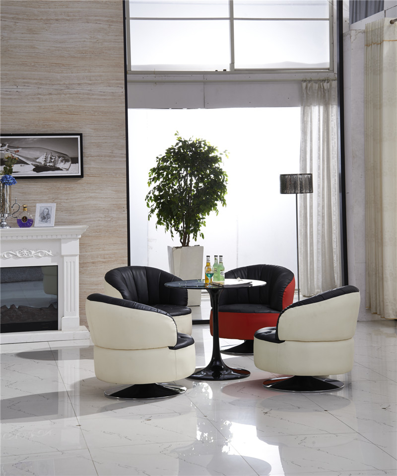 Nice Design Leisure Chair-in Living Room Sofas From