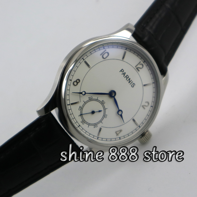 Parnis 6498 Watches Review