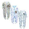 BEBES Baby Boys kigurumi Onesie Jumpsuit Baby Girl Boy Romper Babies Cut Autumn Body Baby Costumes 0-9M Rompers Infant Clothing