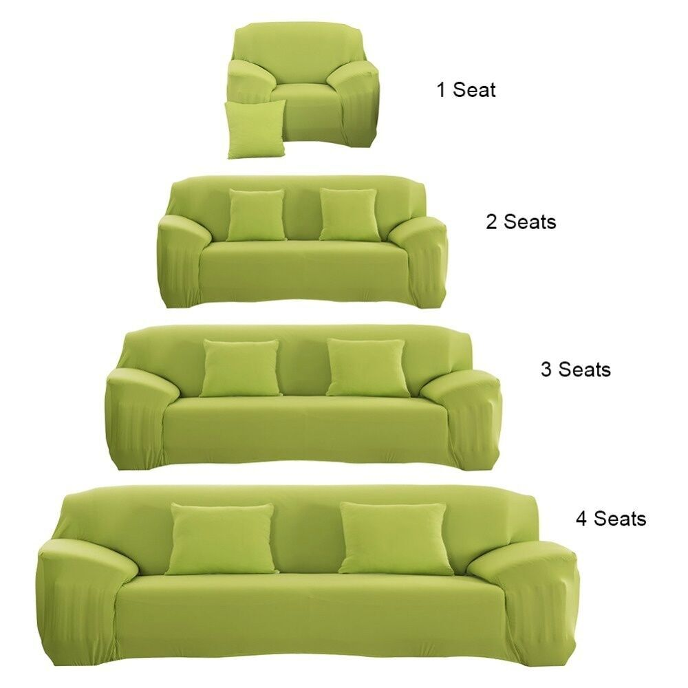US $20.38 36% OFF Modern Decor Large Elastic Comfortable Sofa Furniture Set  Washable Modern Flower Sofa Cover Sofa Covers for Living Room-in Sofa ...