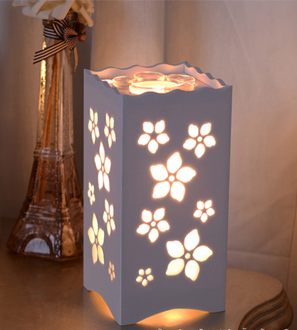 night lamp table
