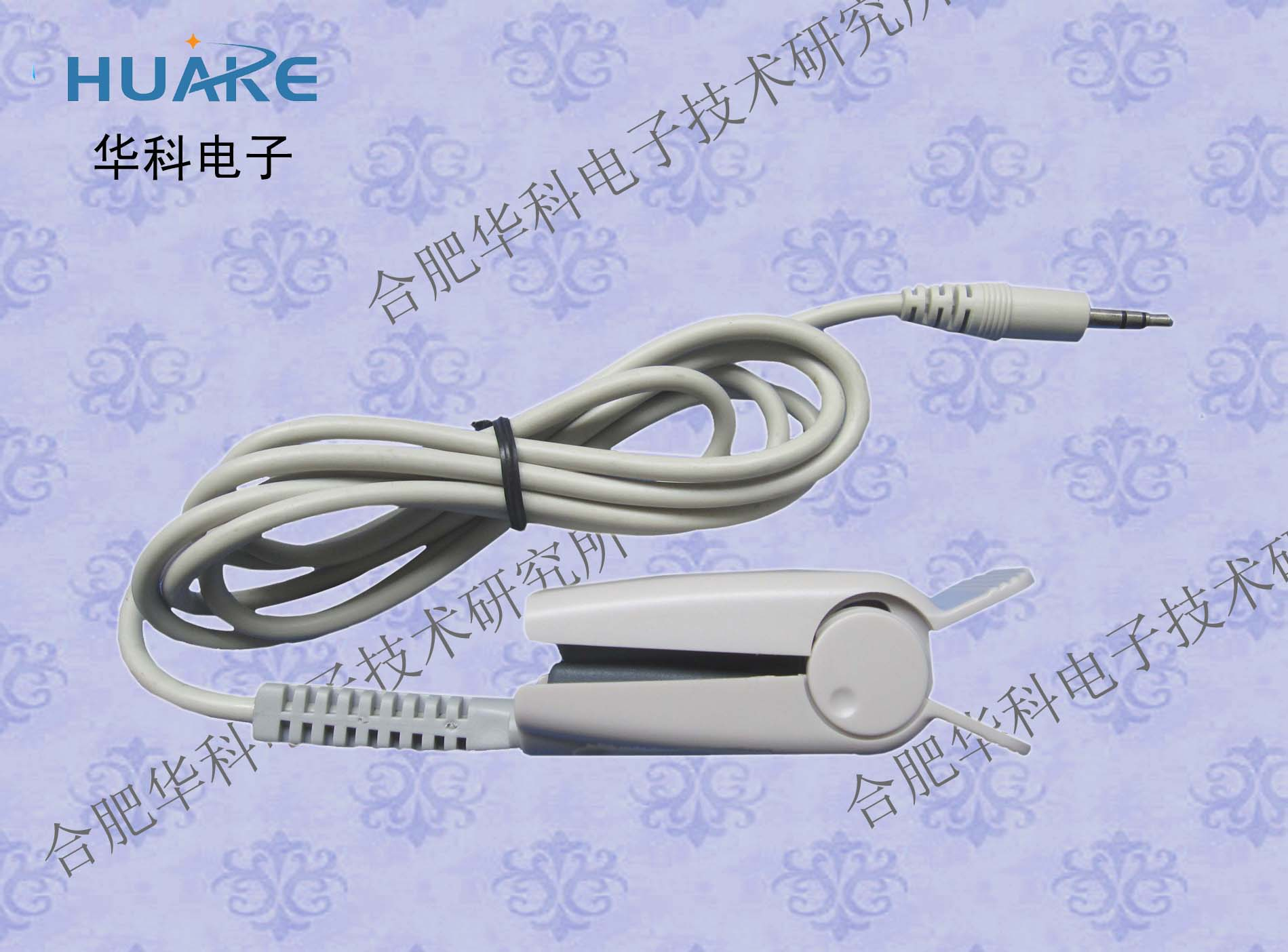 HKG-07A Pulse Sensor/Heart Rate/Pulse Rate Sensor/Photoelectric Pulse Sensor/Finger Clip SensorHKG-07A Pulse Sensor/Heart Rate/Pulse Rate Sensor/Photoelectric Pulse Sensor/Finger Clip Sensor