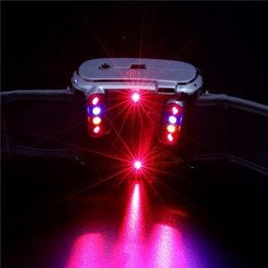 Image 1 - 당뇨병 치료기구 3 색 레이저 시계 치료 고혈압 고혈당 콜드 레이저 건강 관리