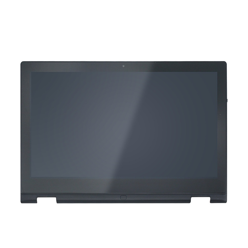 58h24 058h24 13.3 Lcd Led Touch Screen Assembly With Bezel Laptop Lcd Screen Humor For Dell Inspiron 7347 Dp/n