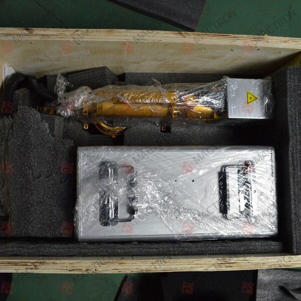 """Stalinis pluošto lazerinis žymėjimas 20W """"pasidaryk pats"""" - Medienos apdirbimo įranga - Nuotrauka 5"""