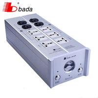 Bada LB 5500 фильтр питания звук молниезащитная розетка