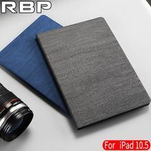 RBP para iPad caso pro 10.5 Todo incluido de lucha libre para apple iPad pro 10.5 cubierta sueño Pro 10.5 pulgadas Ultra delgada funda protectora