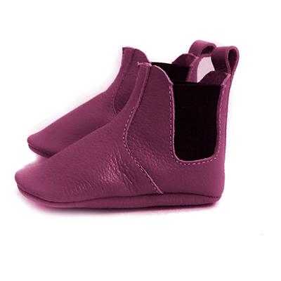 purple boots 400