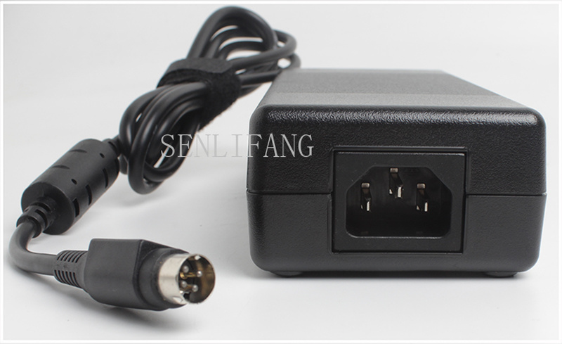 For FSP12V 12.5A All-in-one Power Adapter Use FSP150-AHAN1-VR Round Four Needle Eight / Nine New