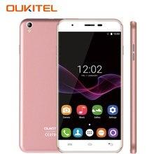 Oukitel U7 макс 3 г смартфон сенсорный экран 5.5 дюйм(ов) 1 ГБ Оперативная память 8 ГБ Встроенная память 4 ядра 5.0 + 13 Мп 2500 мАч Android 6.0 разблокирована сотовых телефонов