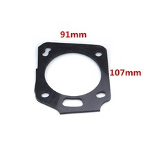 3306 engine head gasket K SERIES K20Z3 K24A2 K24A1 THROTTLE BODY THERMAL GASKET Suit for HONDA CIVIC TSX