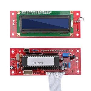 Image 2 - AIYIMA preamplificador de 6 canales, M62446, Control remoto de volumen, pantalla LCD 5,1, preamplificador de volumen de Audio NE5532 OP AMP para 5,1 Amp