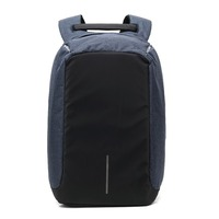 HHD GJ Anti Theft USB Women Backpack Student College School Bags Waterproof Backpack Men Rucksack Mochila