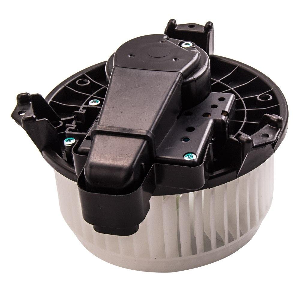 Front Heater A//C Blower Motor w// Fan Cage fit Lexus RX350 615-58674 700215
