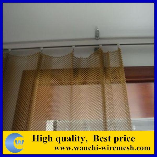 Metal Cascade Coil Shower Curtains On Aliexpress