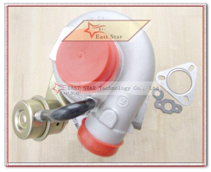 GT2538C 454207-5001S 454207-0001 454207 A6020960899 Turbo Turbine Turbocharger For MERCEDE Benz Sprinter 97-00 OM602 2.9L 122HP