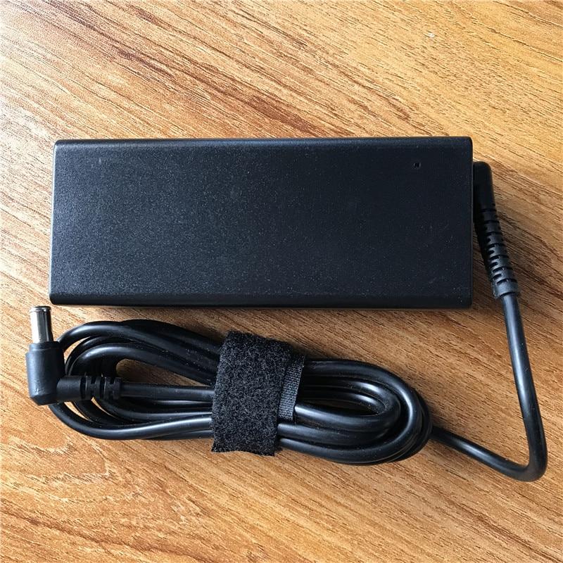 19.5V 4.7A 90W айнымалы ток адаптері Sony Vaio PCG - Ноутбуктердің аксессуарлары - фото 4