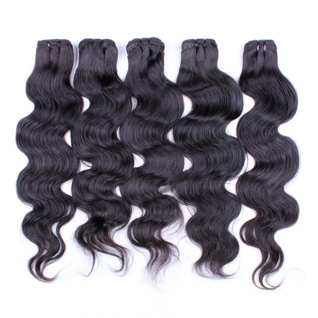 2013 New Cheap Virgin Brazilian Hair Extensions Hair Products Body Wave Hair Weaving