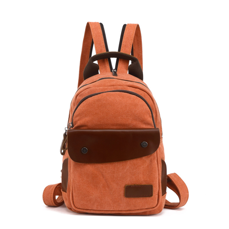 Classical Men's Canvas Backpack Travel Schoolbag Male Backpack High Quality Men Large Capacity Rucksack Shoulder School Bag H055 goog yu man s canvas backpack travel schoolbag male large backpack men large capacity rucksack shoulder school bag