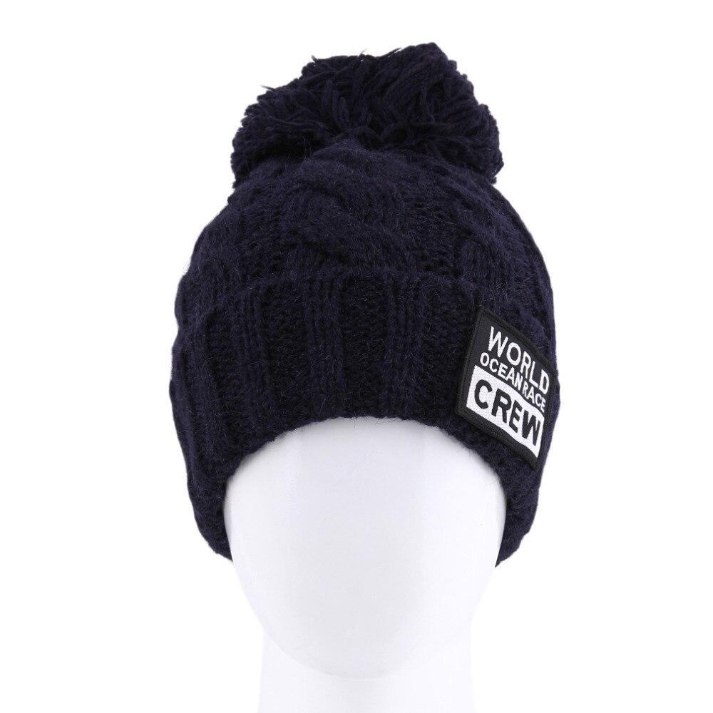 Knitting Winter Women Beanie Cap Hats Cute Stylish Beanies For ...