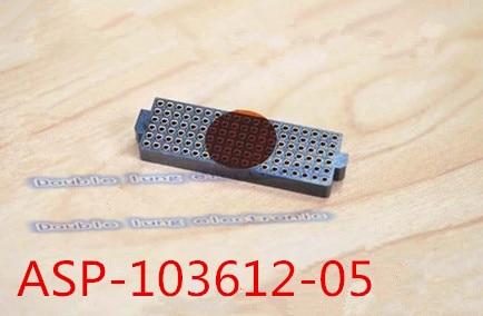 SAMTEC High speed connector  ASP-103612-05  VITA 42 (LEAD FREE) SOCKET ASSEMBLY 114pinSAMTEC High speed connector  ASP-103612-05  VITA 42 (LEAD FREE) SOCKET ASSEMBLY 114pin