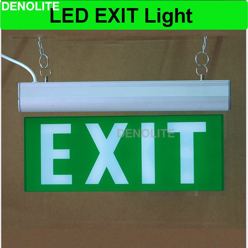 Popular Emergency Exit Lights-Buy Cheap Emergency Exit ...