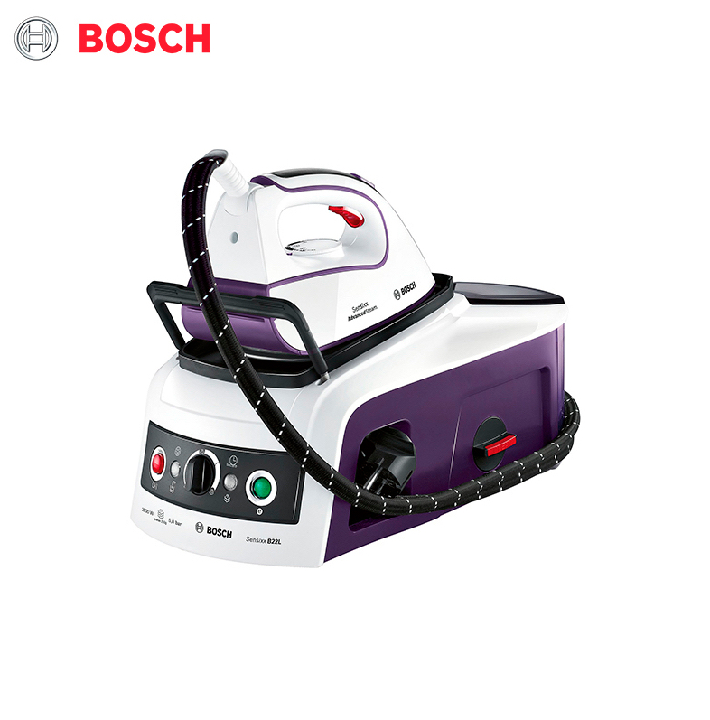 Steam Generator Bosch TDS2241 steam generator for ironing iron for Clothes Selfcleaning TDS 2241 steamgenerator 50hz avc125 10b1 automatic voltage regulator vr6 for generator genset